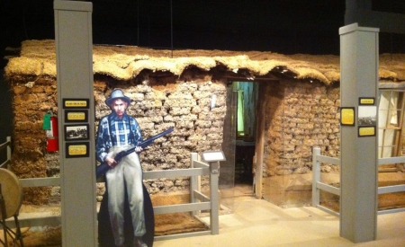 Sod House Museum